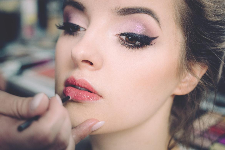 Maquillajes profesionales